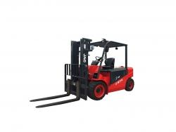 S系列4.5-5吨电动平衡重叉车